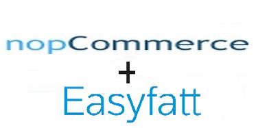 nopcommerce easyfatt