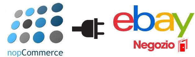 integrazione negozio ebay nopcommerce