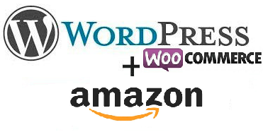 wordpress amazon