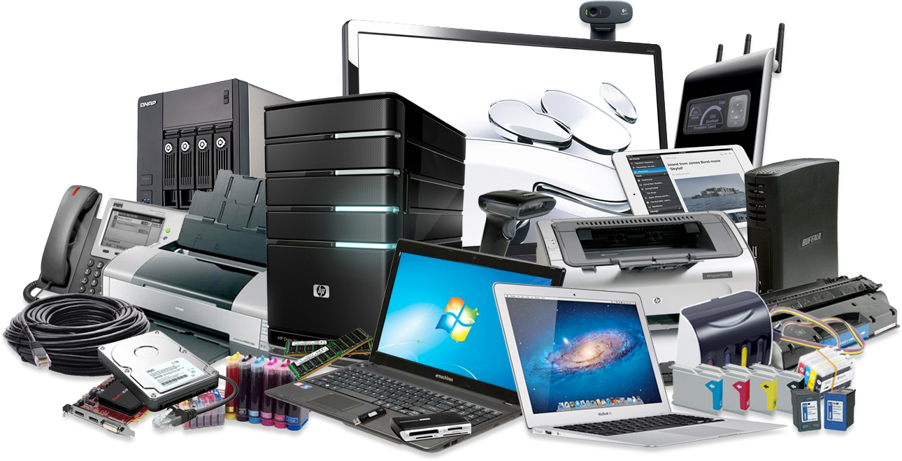 assistenza sistemistica informatica